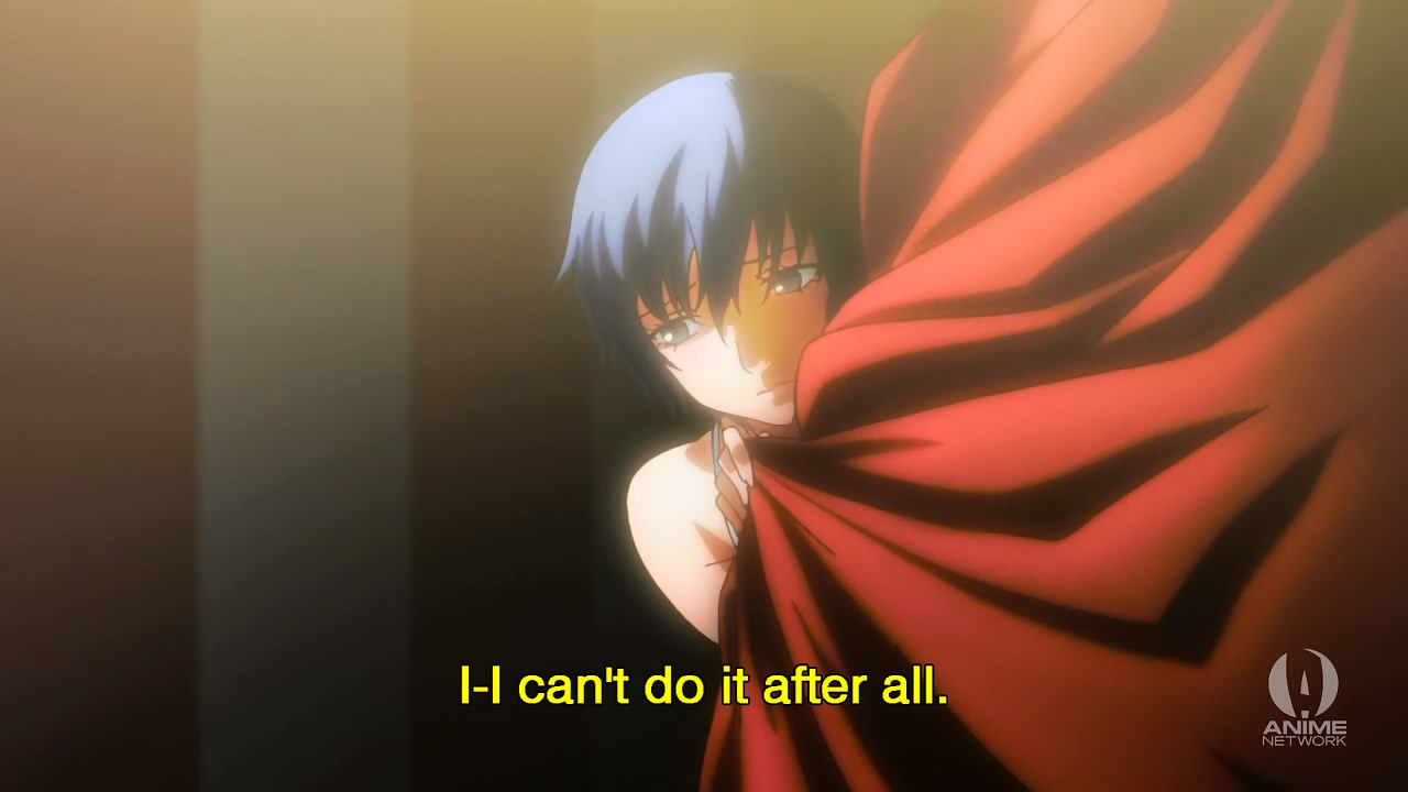 Persona 4 dating ayane